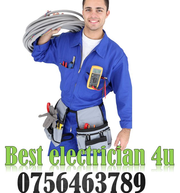 Electrician Gold Coast – Get  a Quote