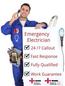 Electrician Gold Coast Ql