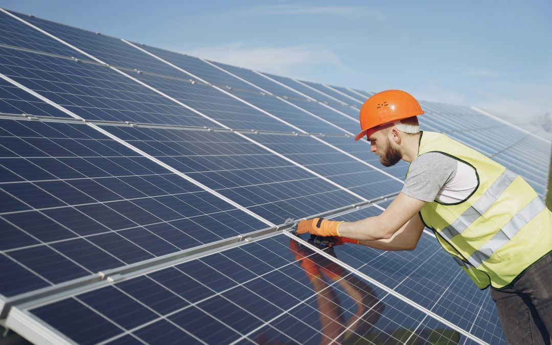 Solar Repairs Toowoomba- Get a Free Quote